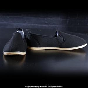 Rubber Sole Kung Fu Shoes